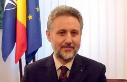 Gheorghe FALCĂ: Sunt alături de ambasadorul nostru Marius Lazurca