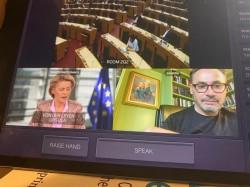 Gheorghe FALCĂ: Uniunea Europeană dezbate relansarea economică