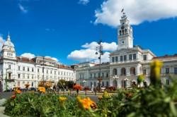 """Sergiu Bîlcea : """"Aradul se pregăteşte pentru repornirea hotelurilor, restaurantelor şi cafenelelor"""""""