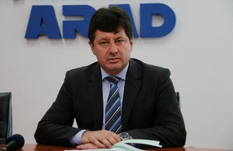 """Cionca: ,,Redăm Aradului încă o clădire de patrimoniu!"""""""