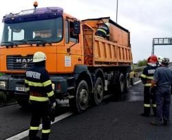 Pompierii arădeni au intervenit în ultimele 24 de ore, la 6 incendii