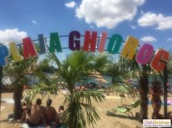 Ghiorocul îndeplinește la un pas să devină stațiune turistică de interes local