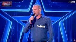 """Radu Palaniță a câştigat finala """"Românii au talent"""" , decizie care a provocat revolta telespectatorilor"""