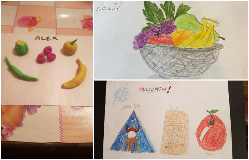 Concursul online pe teme de alimentație sănătoasă, organizat de Consiliul Județean Arad