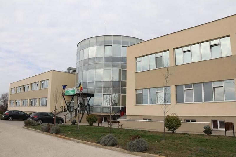 Secția Clinică Boli Infecțioase Adulți s-a mutat în clădirea de pe strada Stephan Ludwig
