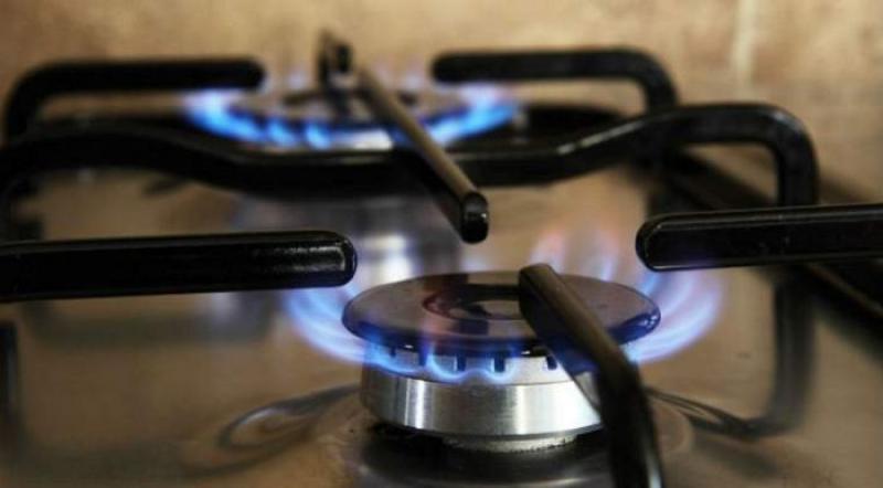 O zi fără gaze naturale în Pecica