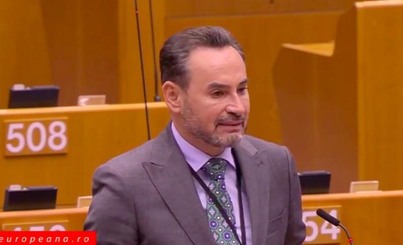 Europarlamentarul FALCĂ : aport la textul rezoluției în Comisia pentru ocuparea forței de muncă și afaceri sociale