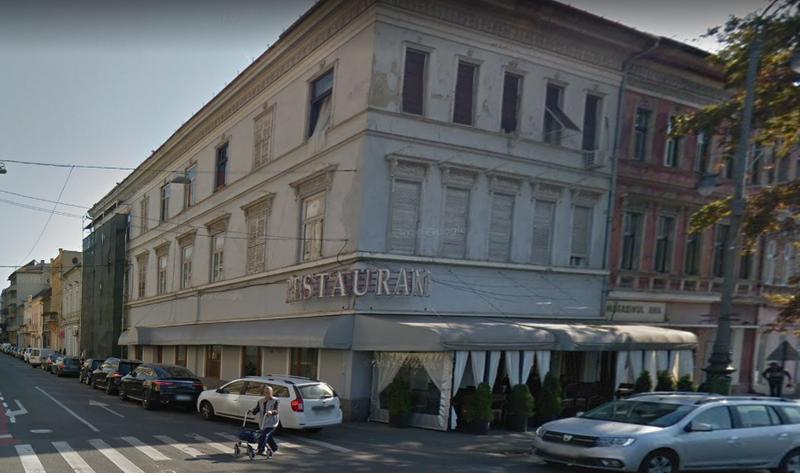 Patronul restaurantului Transilvania, condamnat la 5 ani închisoare cu executare !
