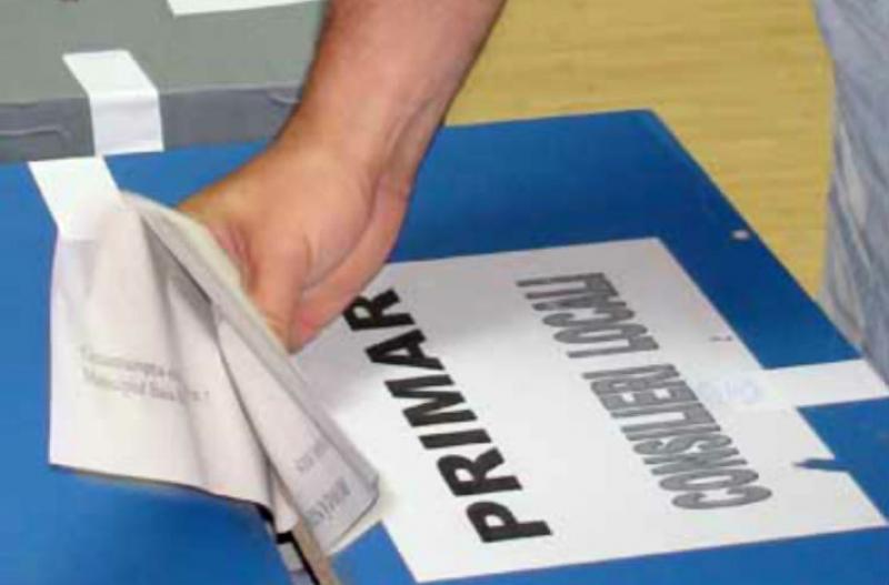 OFICIAL: Alegerile locale vor avea loc pe data de 27 septembrie. Va fi campanie fără adunări publice, fără mitinguri electorale