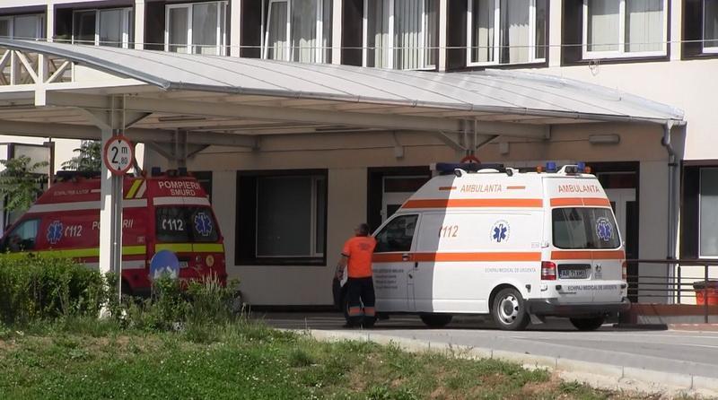 O parte a personalului angajat pe perioada Covid îşi încheie contractele la Spitalul Judeţean Arad