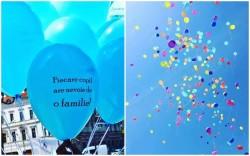 2 iunie, Ziua națională a adopției. În județul Arad adopția copiilor a cunoscut în fiecare an o creștere!