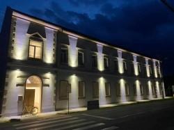 Școala Gimnazială din Buteni, s-a transformat în urma lucrărilor de reabilitare