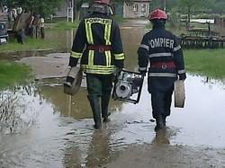 Recomandări pentru polpulație în caz de inundații