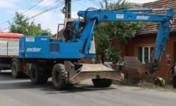 Începe modernizarea drumului Arad-Șiria-Pâncota!. Restricții de circulație din 22 iunie!