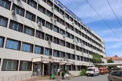 Consultațiile din cadrul Ambulatoriului Spitalului Județean se realizează, în această perioadă, pe baza programărilor telefonice