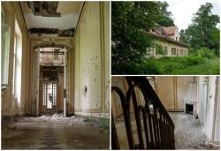 Primii pași pentru conservarea Castelului de la Bulci