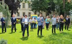 """Sergiu Bîlcea : """"PNL continuă parteneriatul cu arădenii!"""""""