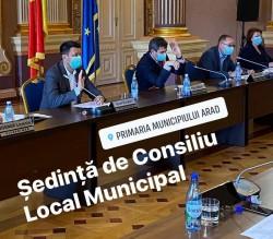 """Ionel Bulbuc: """"PSD s-a opus dezinsecției în Municipiul Arad!"""""""
