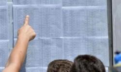 Promovabilitate scazută la BAC în Arad, mai mică ca anul trecut şi sub media naţională