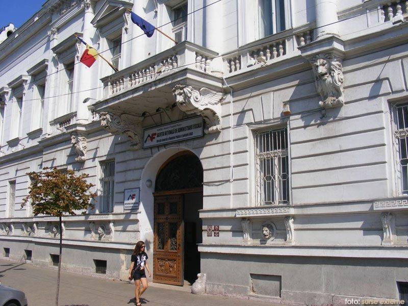 Numire nouă în fruntea conducerii Administrației Județene a Finanțelor Publice Arad