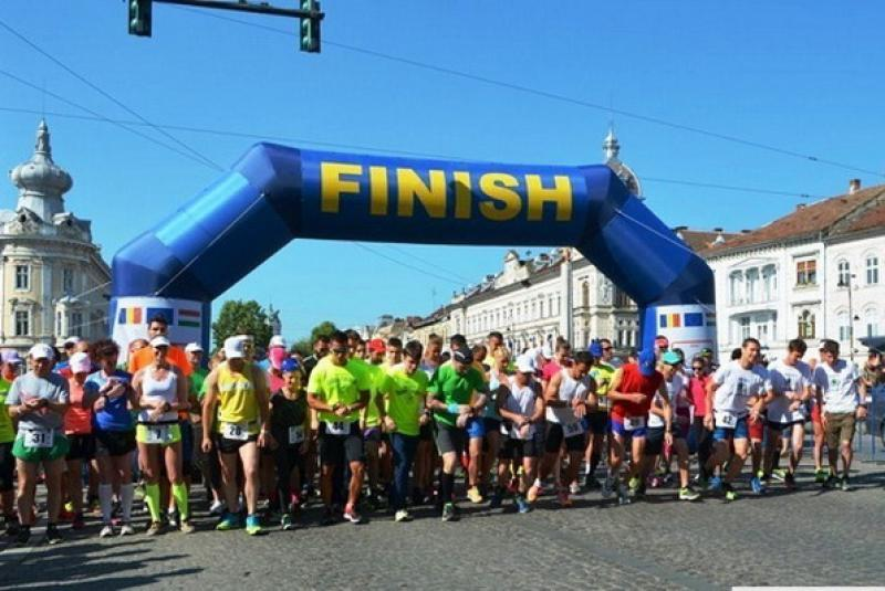 Supermaratonul Békéscsaba-Arad-Békéscsaba nu va mai avea loc în acest an