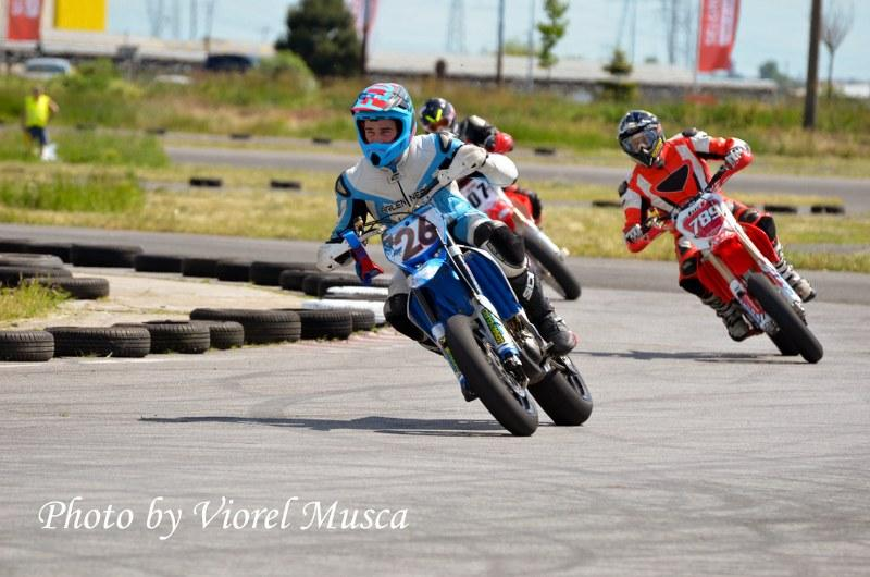 CNIR Supermoto & Viteza pe Motodrom Et. I & II – Arad 24-26.07.2020