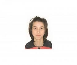 Încă o minoră din Arad dispărută de acasă!
