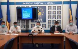 PNL Arad şi-a prezentat echipa de campanie pentru alegerile locale din 27 septembrie