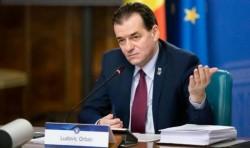Ludovic Orban: Companiile statului ani buni au fost un loc de plasare a forţei de muncă din partide formată din lipitori de afişe