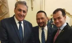 Traian Berbeceanu a intrat în politică. Vezi ce partid a ales!