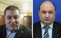 Deputaţi PSD, amendaţi pentru că au refuzat să poarte măşti într-un fast-food