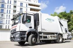 RETIM majorează tarifele de colectare a deşeurilor municipale