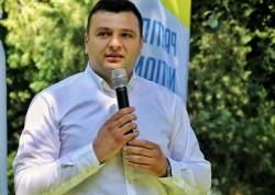 """Sergiu Bîlcea : """" Şansa României este să se vindece de boala PSD"""""""