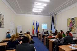 Curs calificare administratori condominii la Camera de Comert Arad
