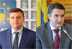 Sergiu Bîlcea îl propune pe Călin Bibarț pentru funcția de candidat PNL la Primăria Arad!