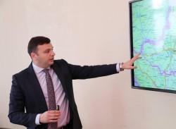 """Sergiu Bîlcea: ,,Trei drumuri modernizate pentru 35.000 de cetățeni"""""""