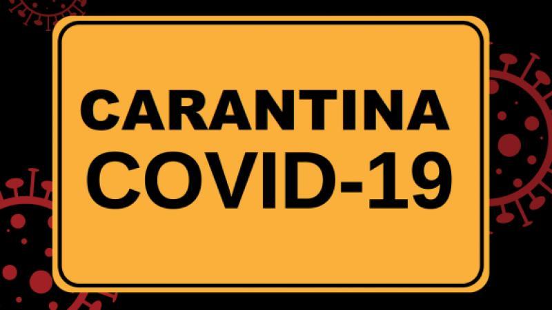 Carantină în Seleuș și Moroda. Tranzitul blocat iniţial prin aceste localităţi este permis după intervenţiile lui Cionca