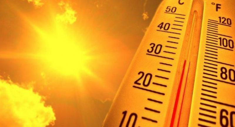 Temeraturi tropicale peste România! Canicula ajunge la cote greu de suportat