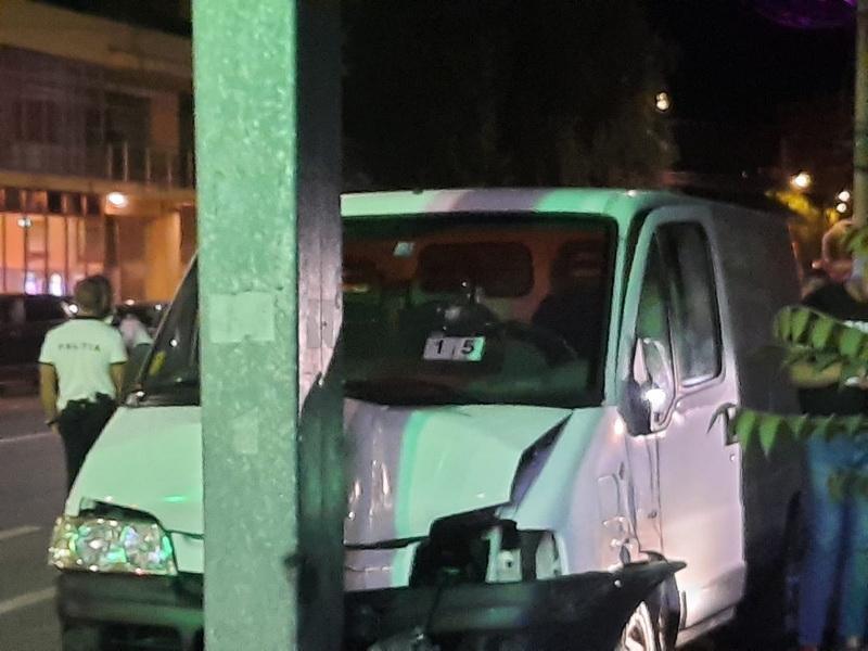 N-au mai fost de multă vreme împuşcături în Arad, până noaptea trecută