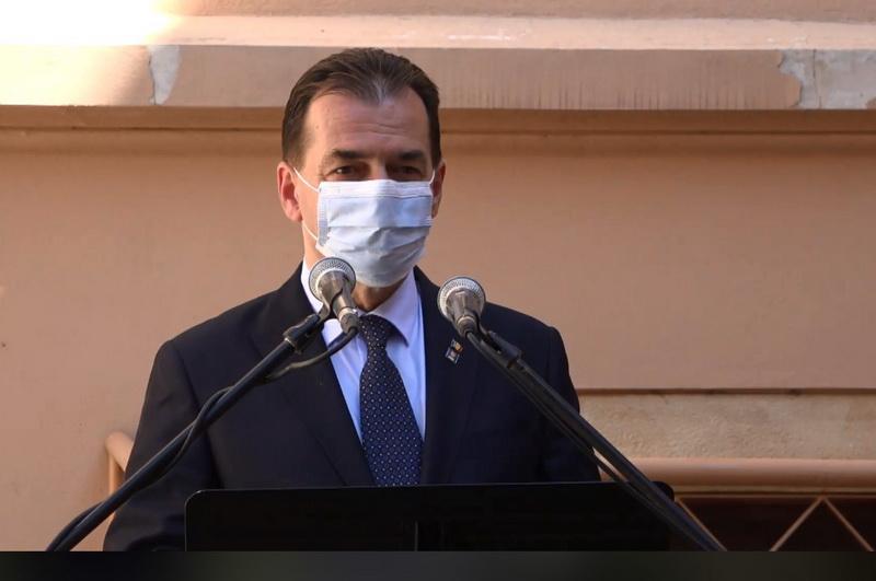 DSP Arad, felicitați de premier sâmbătă la Arad