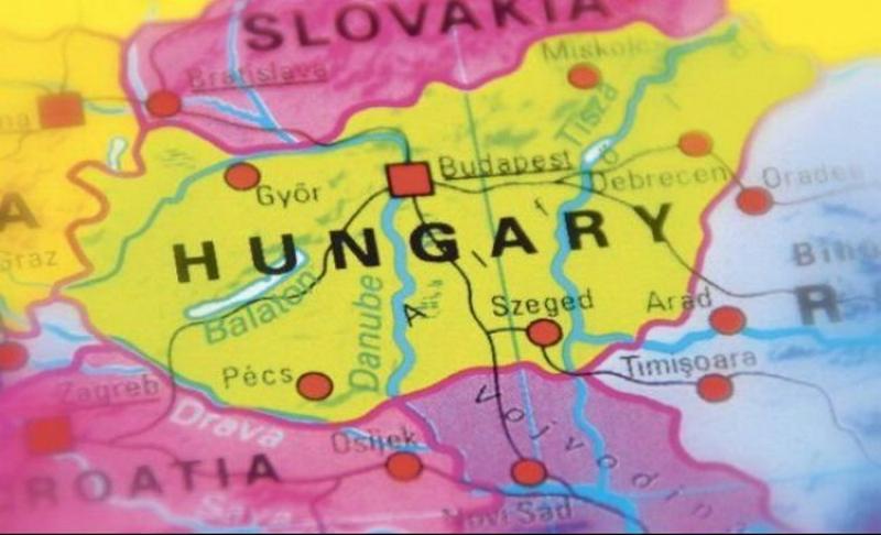 Ungaria închide granițele de la 1 septembrie!