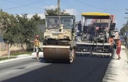 S-a deblocat situația privind modernizarea a două drumuri județene