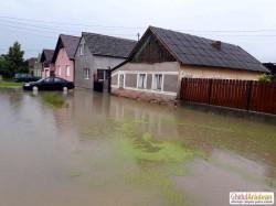 Încă o tură de despăgubiri pentru inundațiile din iulie