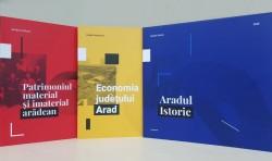 Cataloage de promovare a județului Arad