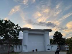 Seară de folk și film documentar în grădina de vară de la cinematograful din Grădiște