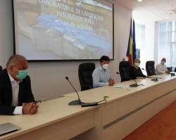 Un an de activitate al Laboratorului de Cardiologie Intervențională din Arad