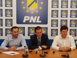 Trei proiecte importante îl aduc pe premierul Ludovic Orban, sâmbătă, la Arad