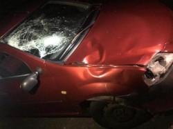 Cristian Urzică a condus autoturismul implicat în accidentul mortal de la Seleuș!