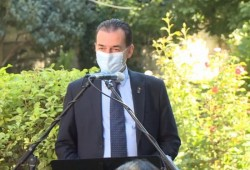 """Ludovic Orban: """"Alegerile se pot ține fără nicio problemă în dată de 27 septembrie"""""""