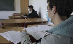 S-a dat proba scrisă Limba și literatura română la BAC sesiunea august – septembrie 2020